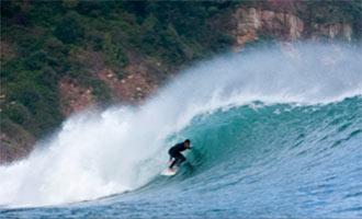 Surf en Asturias: Deportes de Aventura